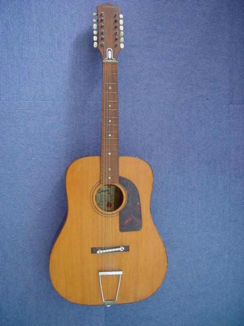 egmond acoustic guitar. Black Bedroom Furniture Sets. Home Design Ideas